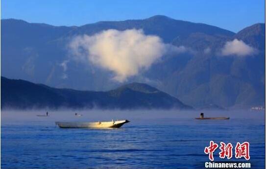 四川环泸沽湖国际自行车公开赛全球报名通道正式启动